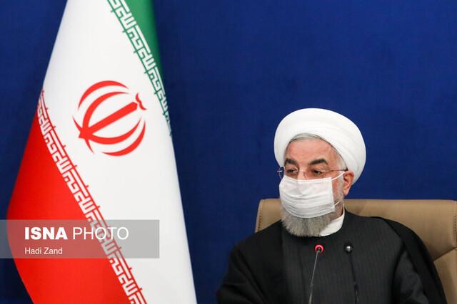 روحانی: امروز دوران یک مستبد تمام شد