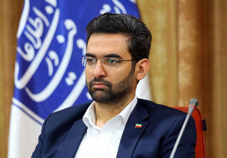 احضار وزیر ارتباطات به دادسرا / آذریجهرمی با قرار التزام آزاد است