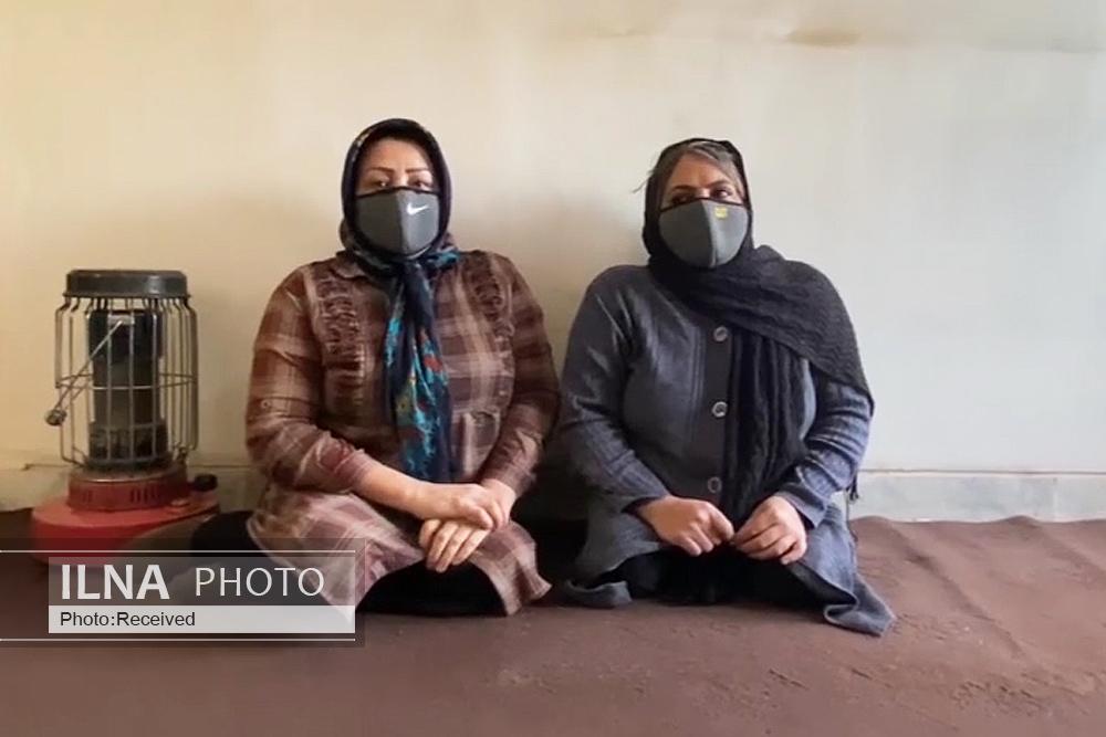 زندگی غریبانه ۳ خانوار معلول در بلوار غریب کرمان/۱۰ سال سکونت در منطقهای بدون آب، برق و گاز