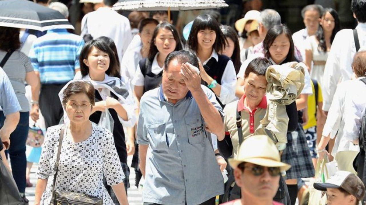 مرد ژاپنی بابت کار نکردن حقالزحمه میگیرد