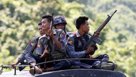 کودتا در میانمار/ بازداشت آنگ سان سوچی/ ارتش حکومت نظامی اعلام کرد