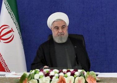 روحانی: حضور اکثریتی مردم در انتخابات منشور امام را محقق می کند
