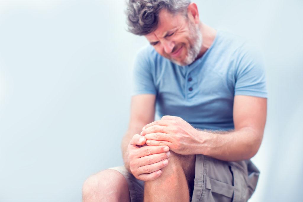 ارتروز زانو و درد مفصل زانو