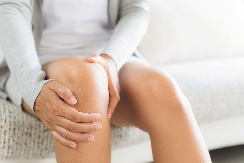 علت های درد زانو