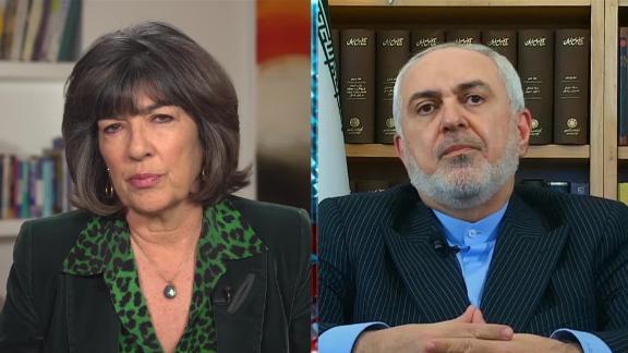 ظریف: ایران آماده آغاز رابطه ای جدید با آمریکاست/ اول باید آمریکا به برجام برگردد/ ظرف کمتر از 1 روز ذخائر اورانیوم را به سطح برجام می رسانیم