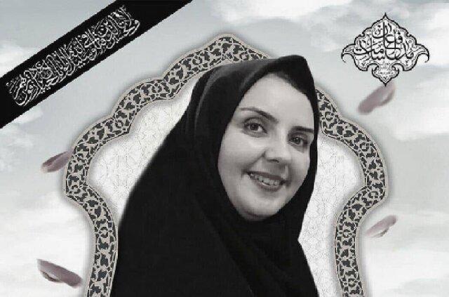 آذربایجان شرقی/ درگذشت یک بانوی مدافع سلامت بر اثر کرونا در اهر