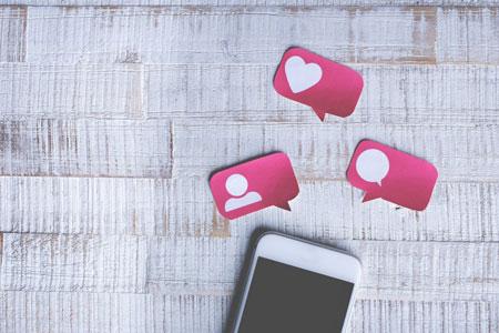 عشق های دیجیتالی