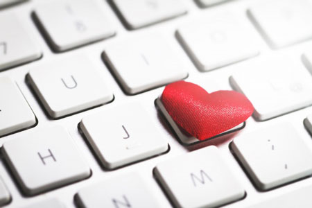 روابط و عشق های دیجیتالی