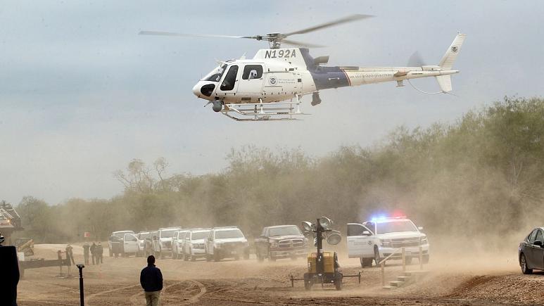 بازداشت ۱۱ ایرانی توسط گشت مرزی آمریکا به جرم ورود غیرقانونی از مکزیک