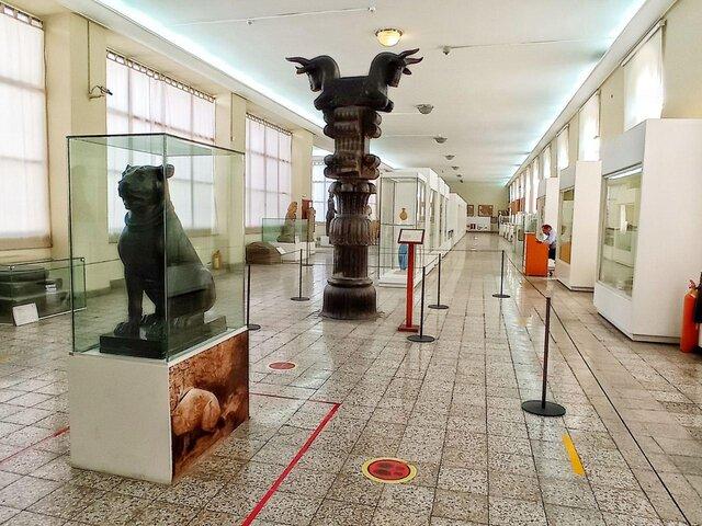 موزه ملی