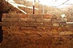 در پی یک کشف باستانشناسی اتفاق افتاد؛ دروازهای که کوروش کبیر دستور ساخت آن را در فارس داد، سر از خاک بیرون میآورد (فیلم)