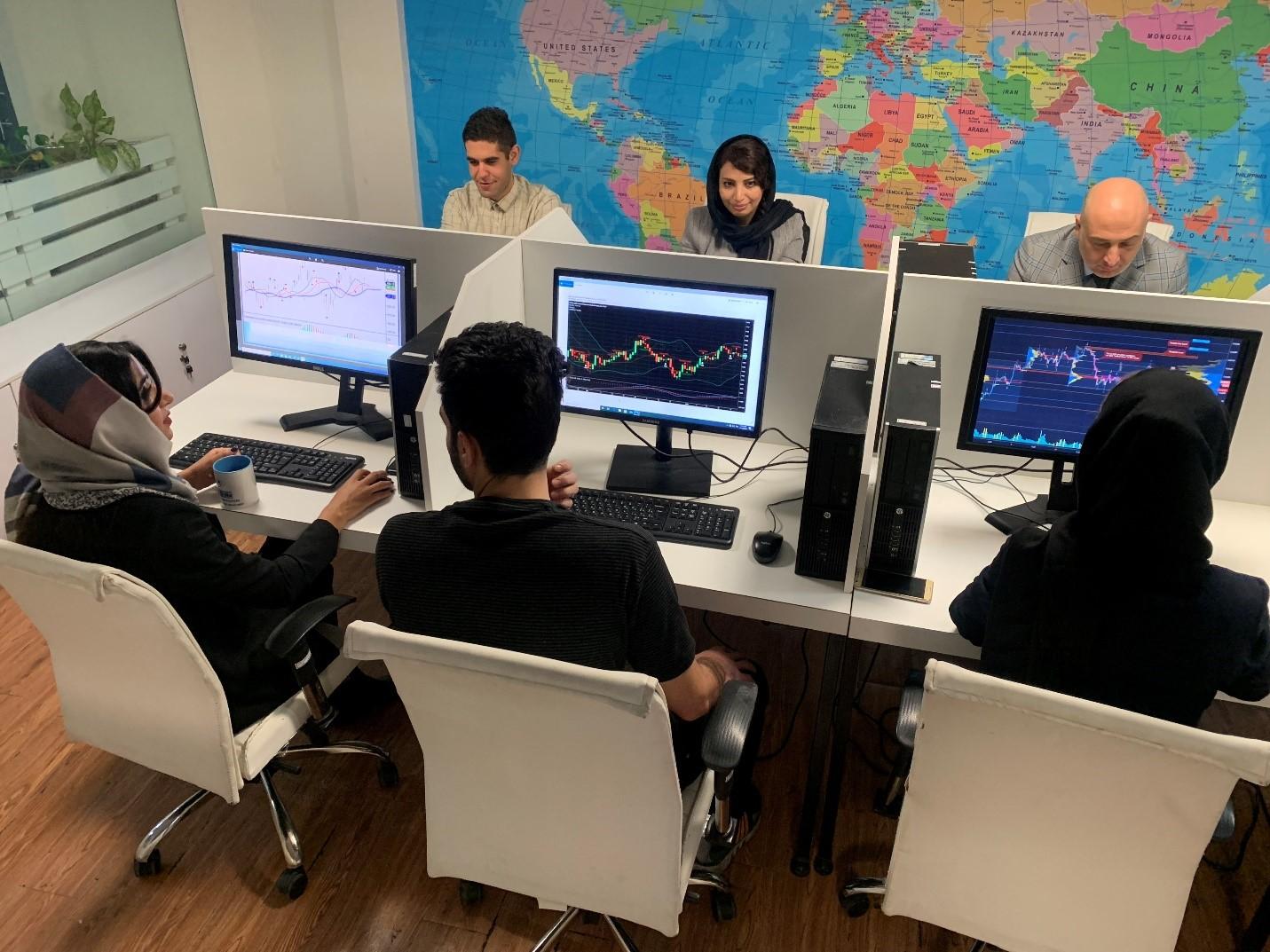10 سایت برتر صرافی دیجیتال بررسی و رتبه بندی شد