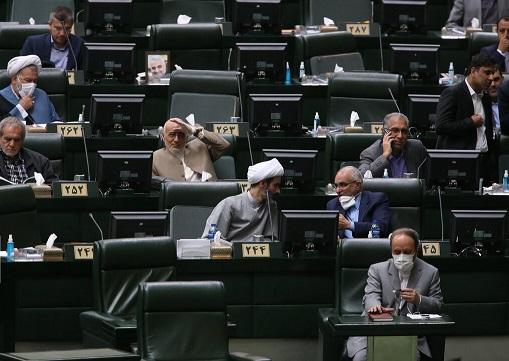 بررسی دوباره طرح شفافیت آرای نمایندگان در مجلس