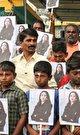 شادمانی هم ولایتی های معاون رییس جمهوری جدید آمریکا در هند (+عکس)