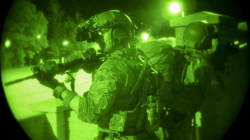 دوربین دید در شب و 3 نکته درباره آن(+عکس)