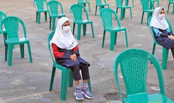 یک بام و دو هوای بازگشایی مدارس و مصائب معلمان