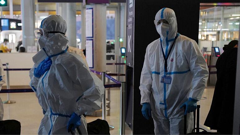 سایه انواع جهشیافته ویروس کرونا بر فرانسه/ شمار قربانیان از ۸۰ هزار نفر گذشت
