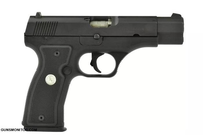 اسلحه و 5 نمونه از بدترین آنها؛ از شوشا تا کلت2000(+عکس)