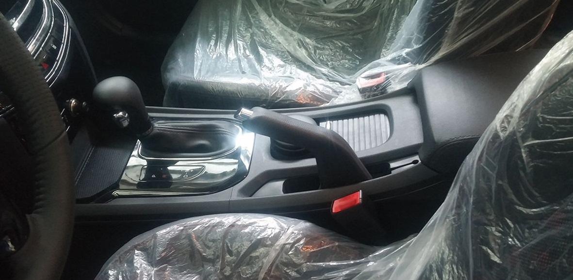 هایما S7 پلاس به بازار میآید (+عکس و مشخصات)