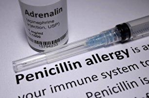 پنی سیلین؛ علائم و دلایل آلرژی به آن