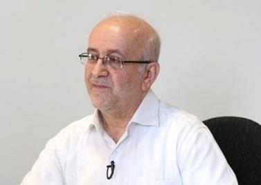 اعلام داوطلبی یک اقتصاددان برای انتخابات ریاست جمهوری ۱۴۰۰