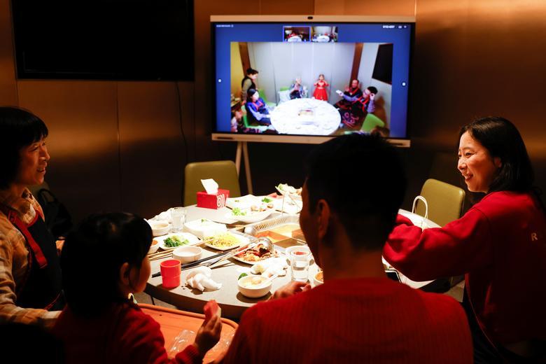 سال نوی چینی چین