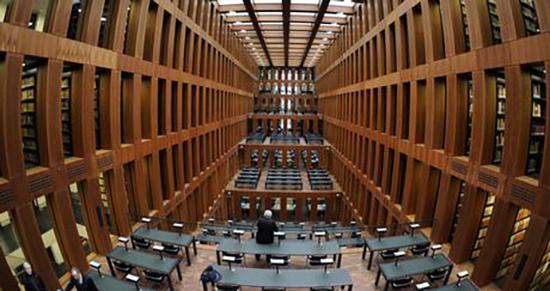 کتابخانه دولتی بایرن