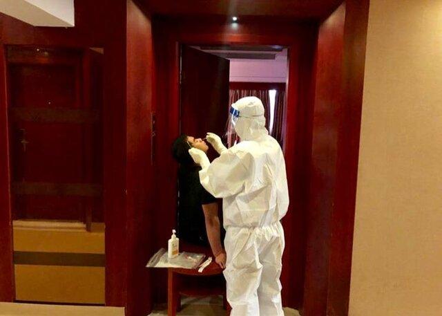 مهار ویروس کرونا در چین؛ از شنیدهها تا واقعیت