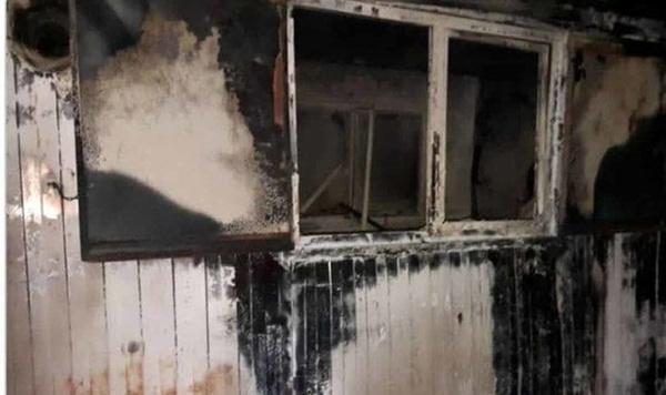 آخرین وضعیت معلمانِ آسیبدیده در حادثه آتشسوزی کانکس درخوزستان/ یک معلم با ۸۰ درصد سوختگی به اصفهان منتقل شد