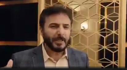 سید جواد هاشمی را بی خیال شوید... حیف ایران!