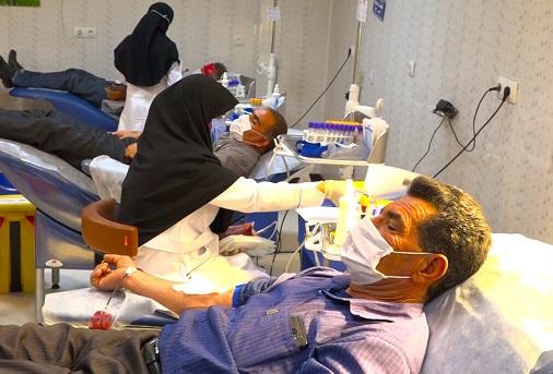 مدیرکل انتقال خون تهران: ذخایر خون رو به کاهش است