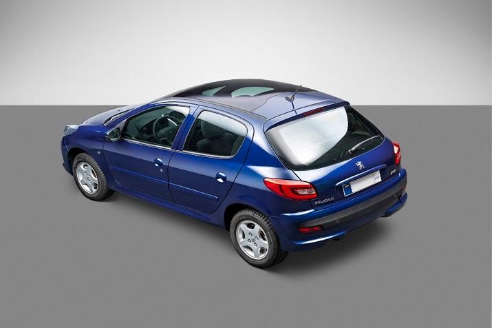 پیش فروش 7 محصول ایران خودرو از یکشنبه 4 بهمن 99 / پژو ۲۰۷ پانوراما هم به طرح فروش آمد (+جدول و جزئیات)