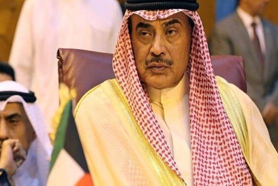 نخست وزیر کویت تعیین شد