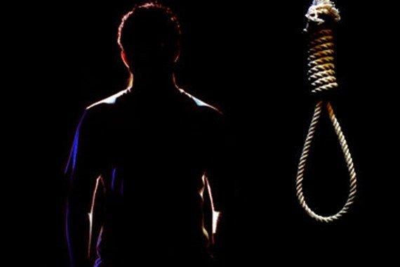 حکم اعدام برای تازه داماد