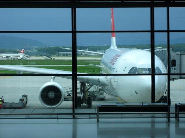 3 ماه زندگی مخفیانه در فرودگاه شیکاگو