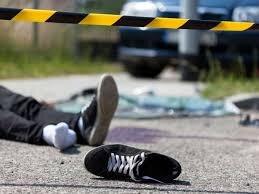 سقوط مرگبار کارگر ۳۵ ساله از جرثقیل