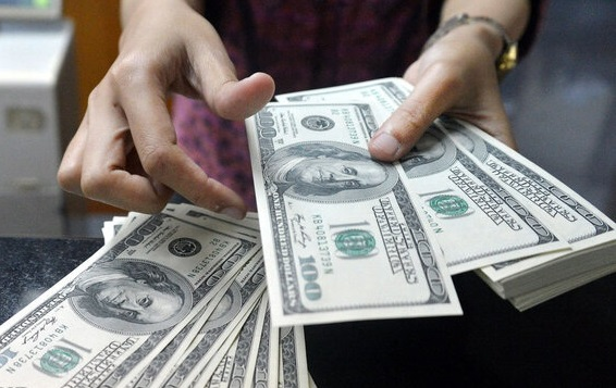 نرخ خرید و فروش دلار در صرافی بانکها