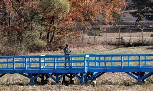 فرار یک دیپلمات کره شمالی به کره جنوبی