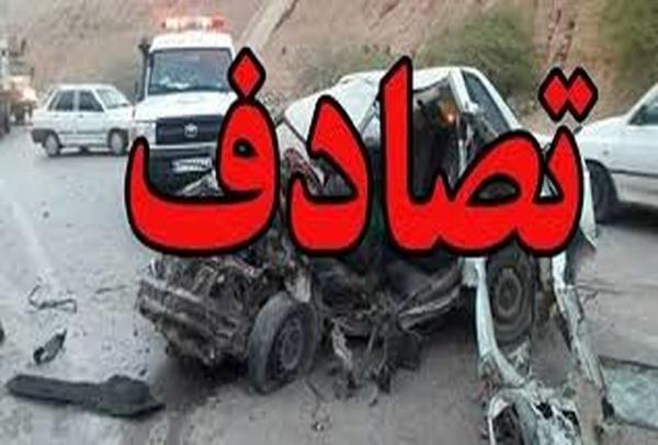 آذربایجان شرقی/ ۳ کشته در جاده هشترود- مراغه