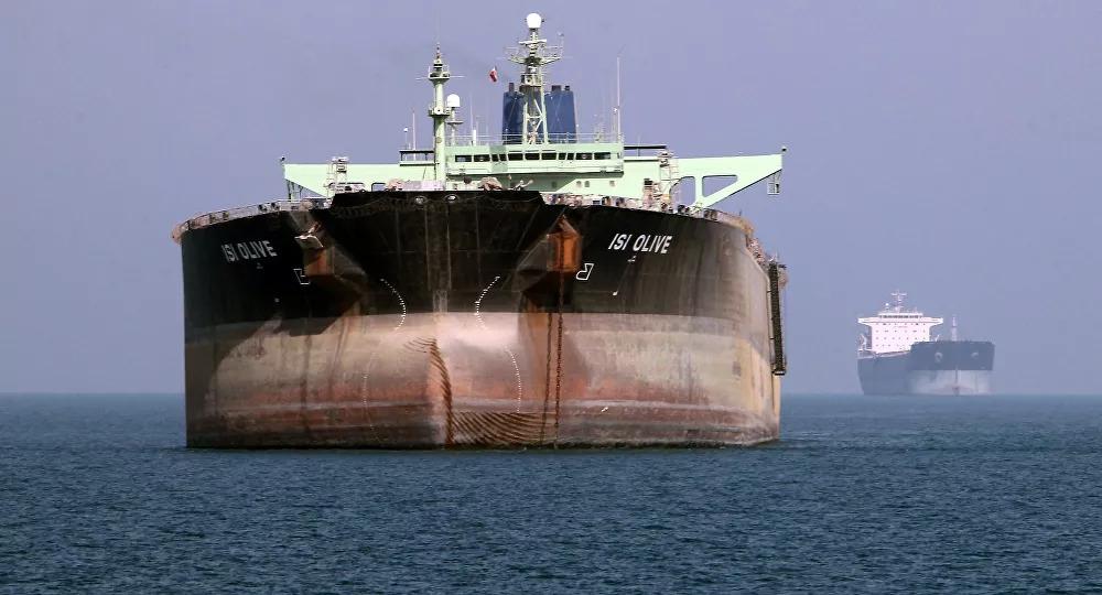 بلومبرگ: افزایش 30 تا 50 هزار بشکه ای صادرات روزانه نفت ایران