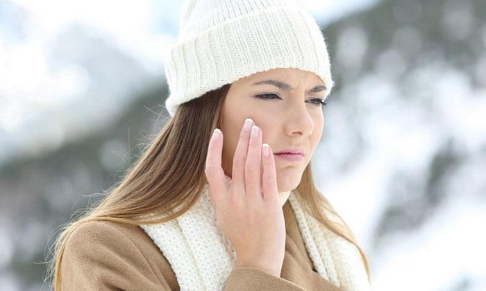 11 نکته برای پیشگیری از خشکی پوست در زمستان