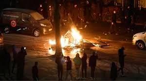 اعتراضات در هلند؛ درگیری و بازداشت 200 نفر از سوی پلیس (+ فیلم)