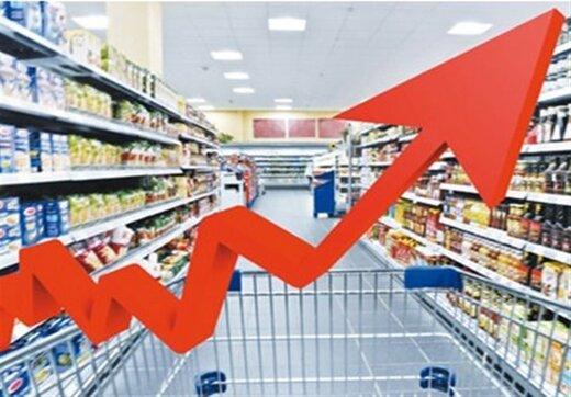 مرکز آمار: نرخ تورم سالیانه از ۳۲ درصد گذشت