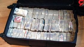 قاچاقچیان چرا پول ایرانی را از مرز خارج می کنند؟
