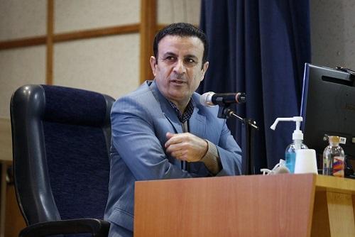 دبیر ستاد انتخابات کشور: نامنویسی انتخابات ۱۴۰۰ موبایلی است
