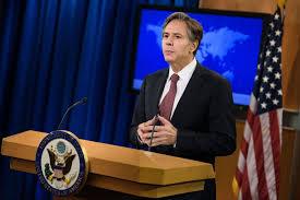 وزیر خارجه آمریکا: دولت بایدن خواهان بازگرداندن ایران به پیروی از برجام است