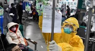 شمار مبتلایان جهانی کرونا به بیش از 101 میلیون نفر رسید