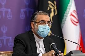 جواب سخنگوی قوه قضائیه به روحانی: قوه قضاییه با توسعه و پهنای باند مخالف نیست