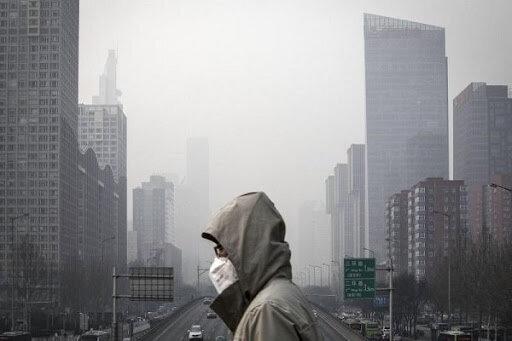 میزان سرب هوای تهران در چه فصلها یی بیشتر است؟