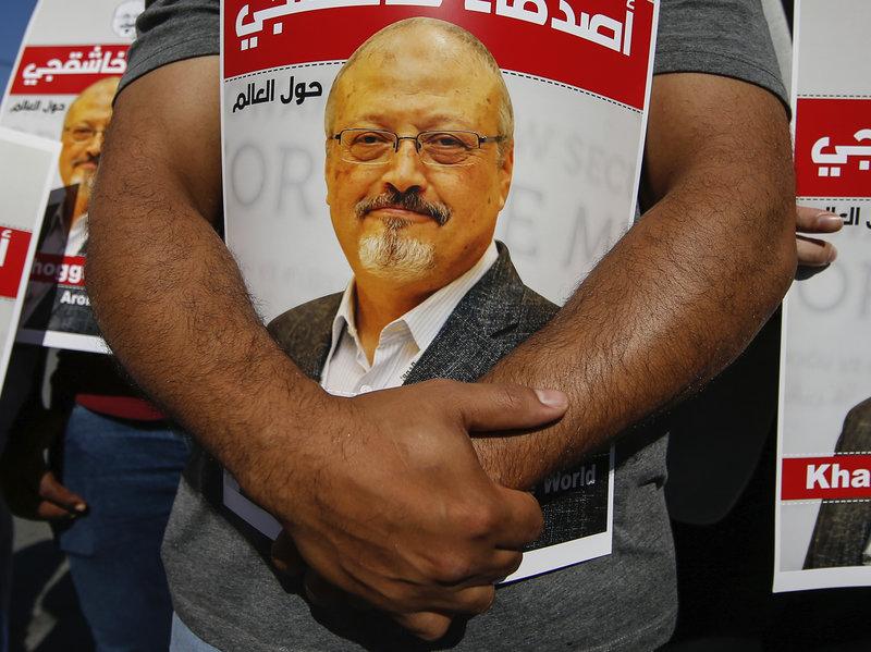 بلند شدن فریاد مجازات بن سلمان در آمریکا